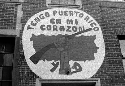 How the Revolutionary Young Lords Brought LatinX and Black Communities Together