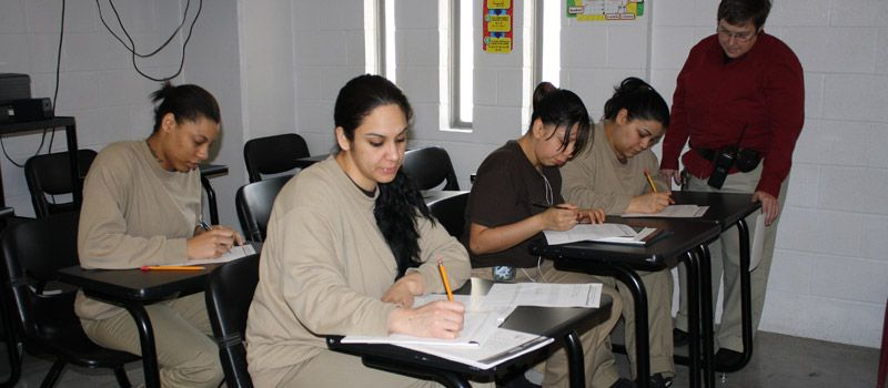 The Value of Prison Education: A View from Bedford Hills Correctional Facility